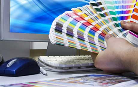 Printing Services at Coventry Printing
