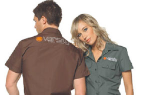 Promotional Clothing, T-shirts, Overalls and more